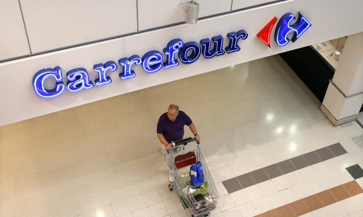 Carrefour Tunisie
