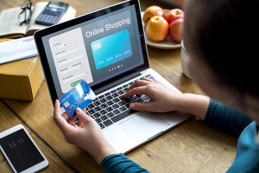 Développement de site E-commerce Tunisie