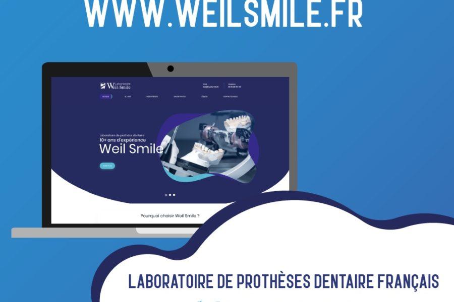Site Weil Smile