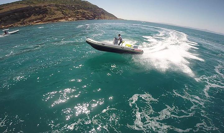 ESPADON Boats