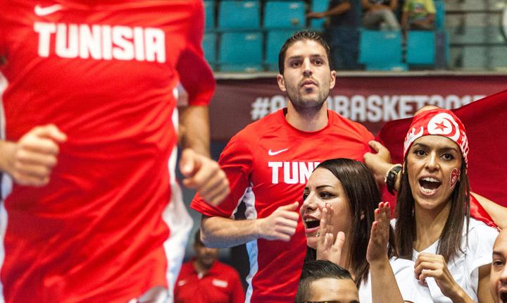 Fédération Tunisienne de Basket Ball