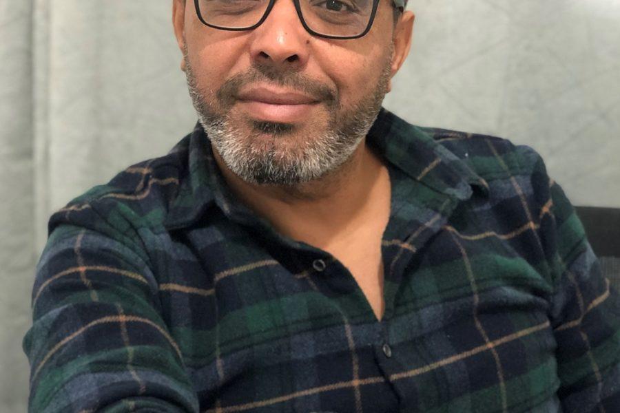 Mahmoud Sghaier: Manager de Web2code